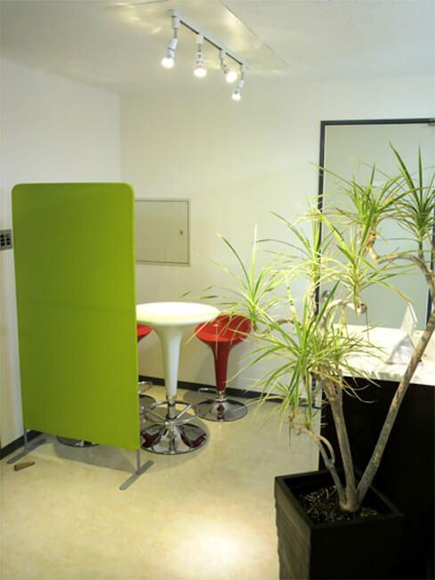 OFFICE DESIGN・施工3
